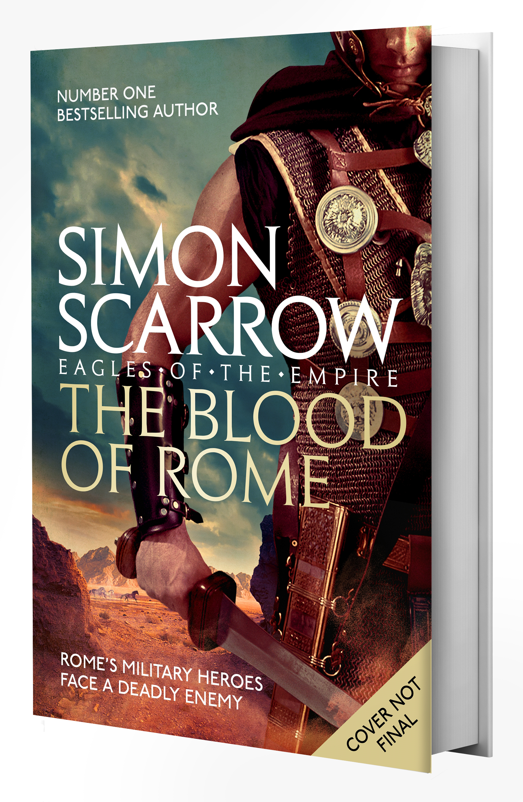 The Blood of Rome