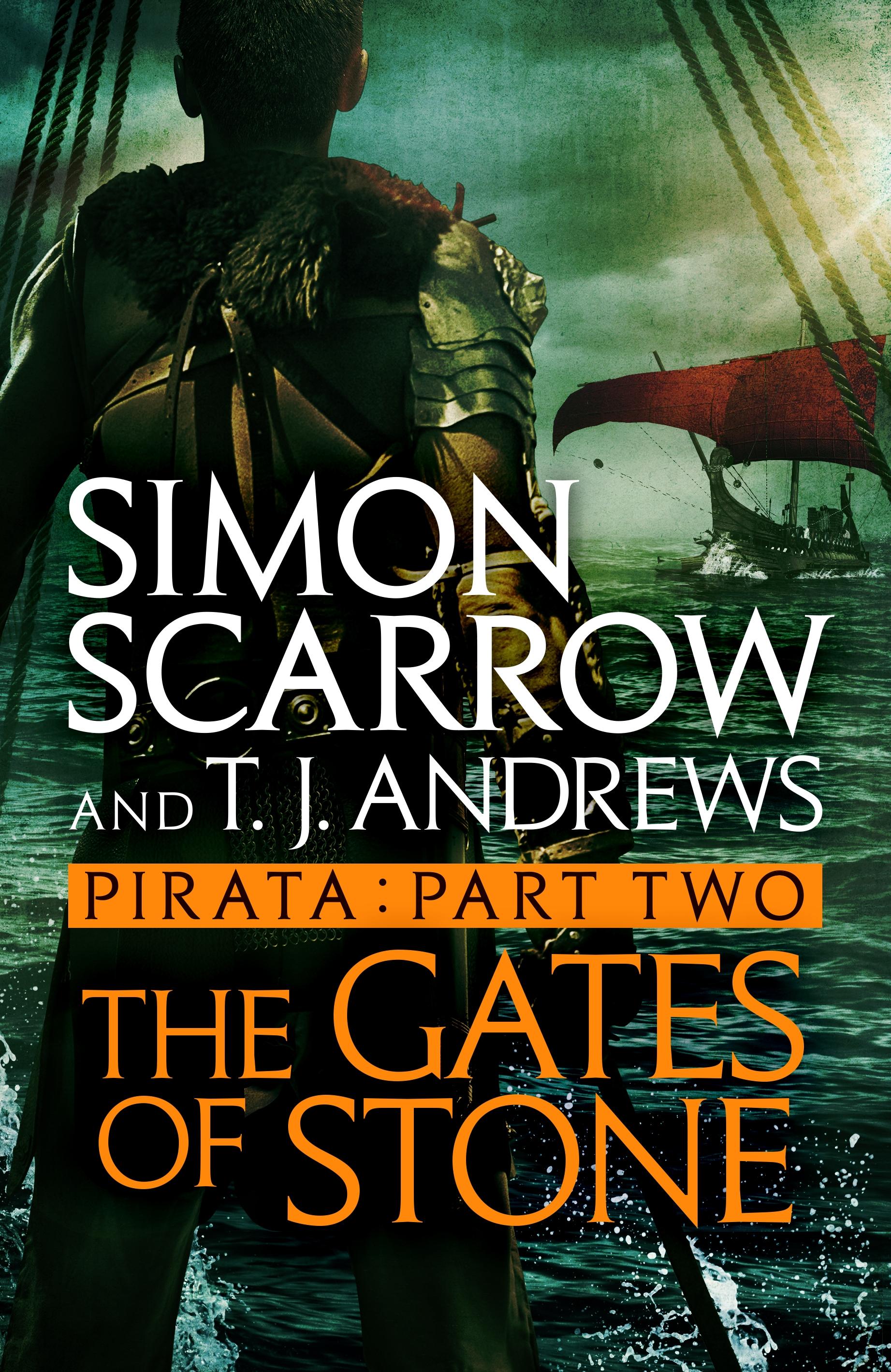 Pirata: The Gates of Stone